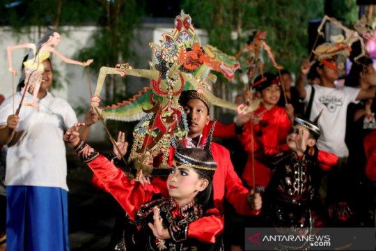 Festival Dalang