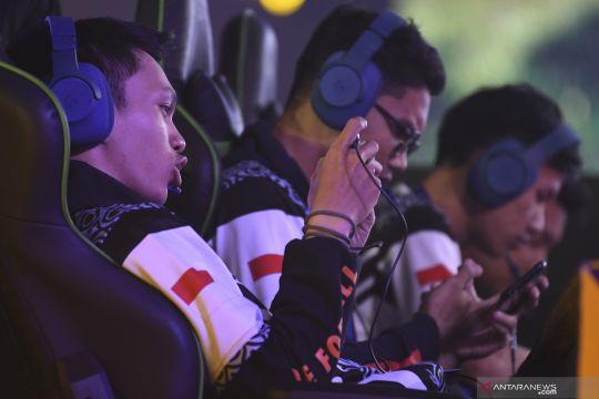 Lika-liku perkembangan industri game Indonesia
