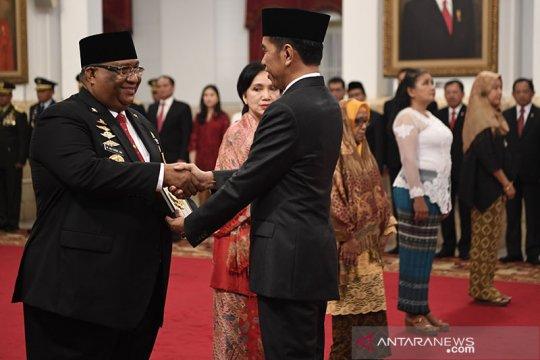Gubernur Sultra segera bangun museum dan patung pahlawan nasional