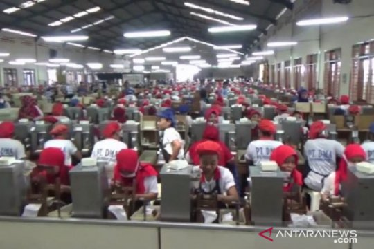 Pabrik rokok dapat penundaan bayar cukai Rp18,1 triliun imbas COVID-19