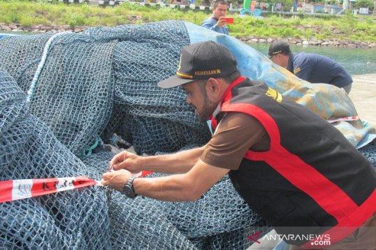 Dugaan korupsi Rp45,5 miliar, Kejati Aceh periksa pejabat KKP