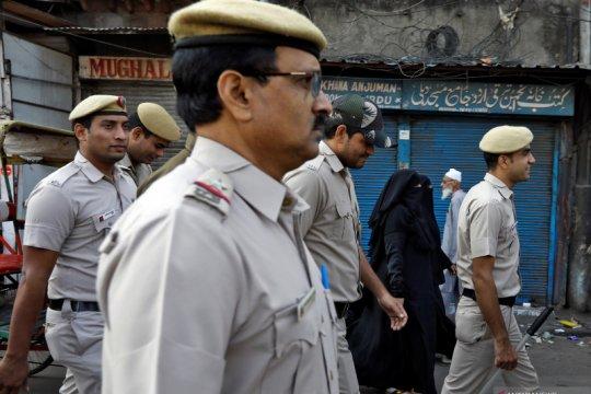 MA India serahkan situs sengketa ke kelompok Hindu kecewakan Muslim