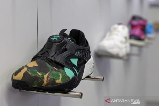 Hari ini, Sneaker Hype Fest hingga Adiwastra Nusantara