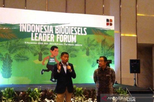 Gaikindo sebut pengembangan biodisel kebijakan yang tepat