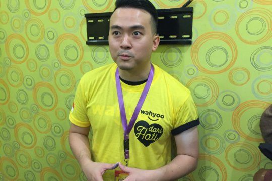 "Warteg digital Wahyoo rilis ""Bakwan Jagung"" berisi tiga fitur baru"