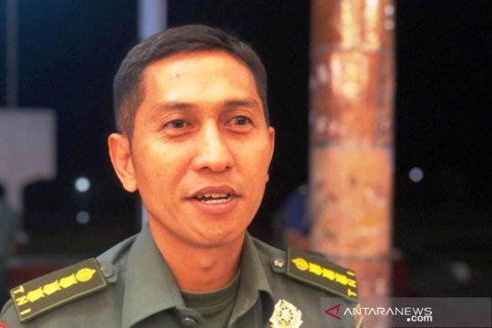 Kapendam Cenderawasih: Satu TNI terluka dan satu warga meninggal