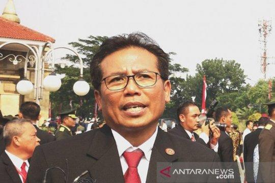 Fadjroel Rachman katakan Jokowi akan hadiri Kongres Partai NasDem