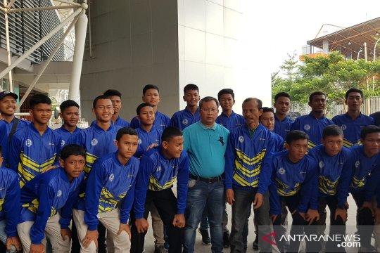 Bekasi kirim dua tim di Piala Suratin 2019