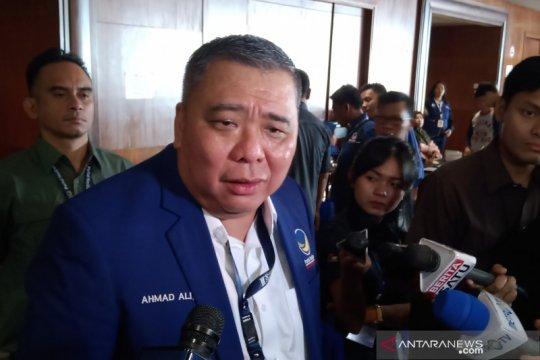 DPW aklamasi usung Surya Paloh kembali pimpin Partai NasDem