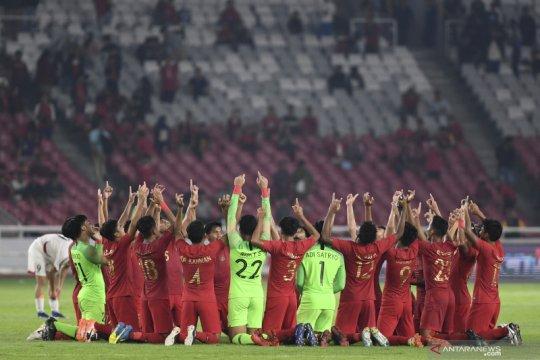 Pemain berdarah Inggris bertekad jadi bagian timnas U-19 Indonesia