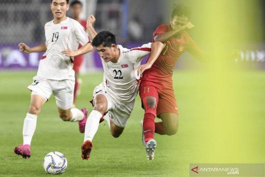 AFC konfirmasi keluarnya Korea Utara dari kualifikasi Piala Dunia 2022