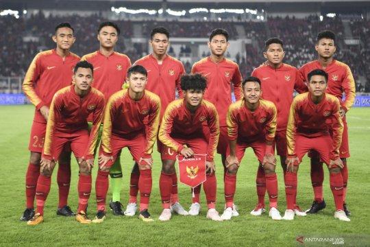 PSSI: Timnas U-19 TC di Korsel pada Agustus 2020