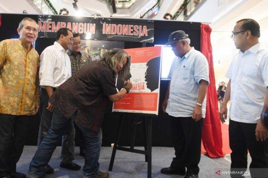Pameran Foto Membangun Indonesia