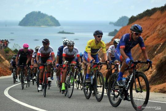 Tour de Singkarak etape terakhir