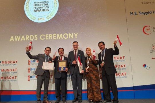 IHF nobatkan RSUD Tulungagung sebagai rumah sakit terbaik dunia