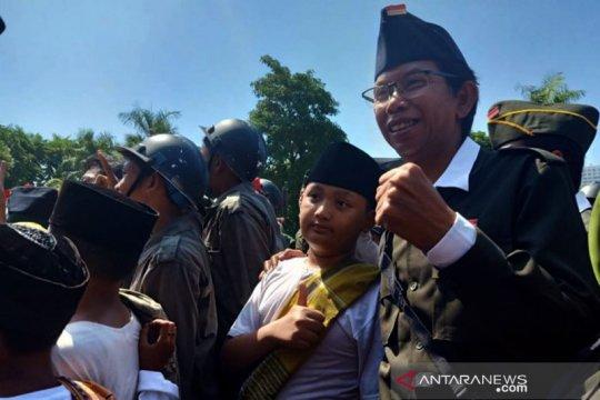 Ketua DPRD Surabaya: Kita warisi semangat kebangsaan dalam kebhinekaan