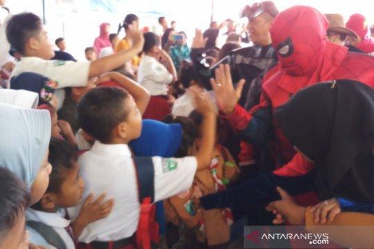 Pemkot Pasuruan siapkan lahan sekolah tanggap bencana