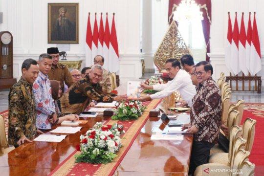 KPU laporkan peningkatan kandidat perempuan saat Pemilu 2019