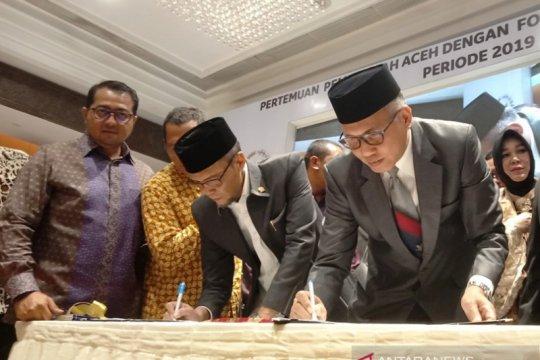 Plt Gubernur Aceh berharap Irwandi Yusuf segera bebas