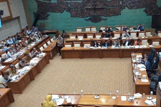 Anggota DPR soroti pengembangan ekonomi syariah oleh BI