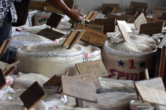 Peneliti: Maksimalkan penyerapan beras sebelum putuskan impor beras