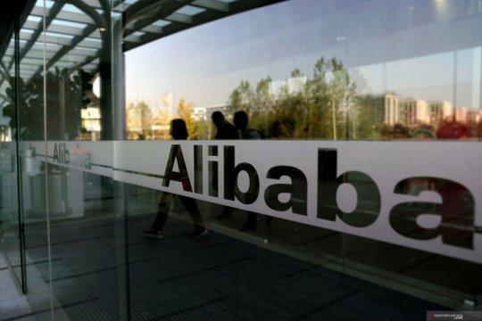 Alibaba raup Rp1.064 triliun di Festival Belanja Global 11.11
