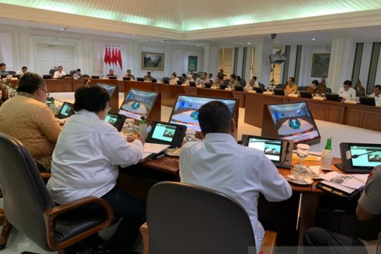 Presiden minta swasta dilibatkan dalam mendidik SDM