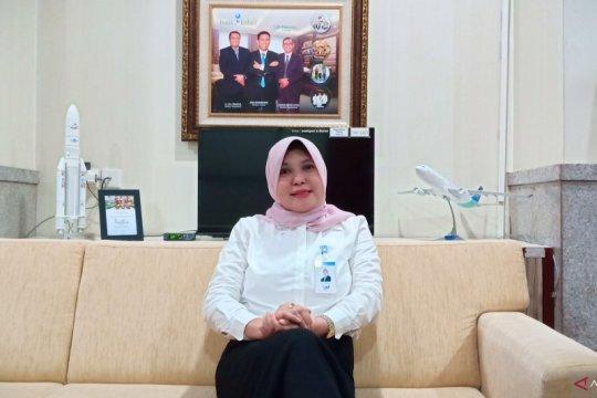 17 sosok inspiratif nominasi Perempuan Hebat Kalimantan Selatan Award