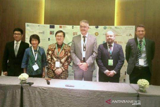 Indonesia dapat implementasikan ekonomi sirkular dari manajemen sampah