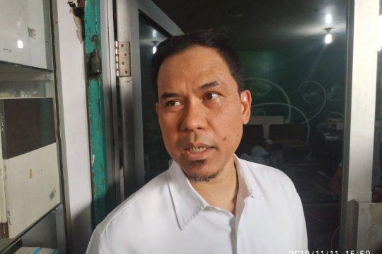 Soal Habib Rizieq, Munarman: Doakan saja segera pulang