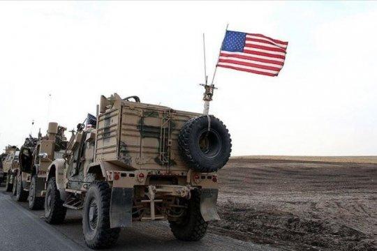 AS jatuhkan sanksi empat perusahaan, dua individu pendukung ISIS