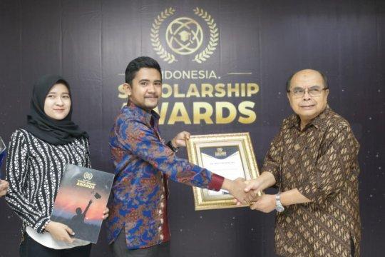 BAZNAS raih penghargaan Indonesia Scholarship Award 2019