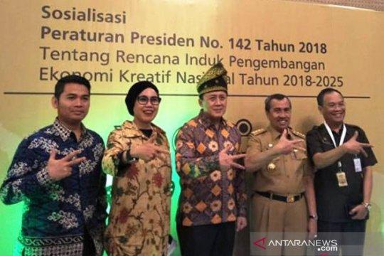 Kerajaan Perlis-Pemrov Riau jajaki kerjasama pengembangan pariwisata