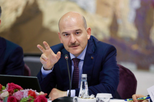 Turki sebut Jerman, Belanda setuju bawa pulang tahanan ISIS