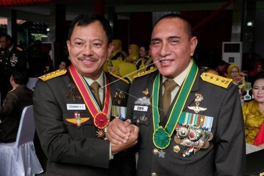 Wisuda purnawira perwira tinggi TNI AD Page 3 Small