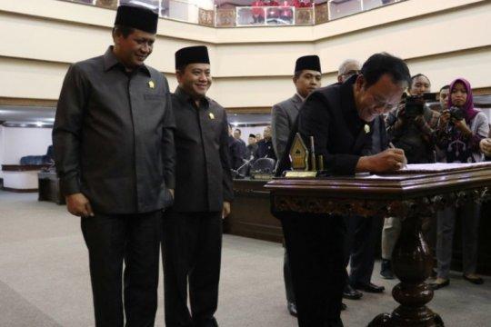 DPRD Jawa Tengah percepat tranformasi jadi parlemen modern