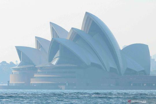 Warga Sydney didesak agar tetap di rumah saat asap selimuti kota
