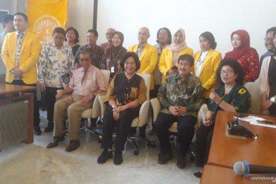 Air bersih vital untuk pembangunan kesehatan Indonesia