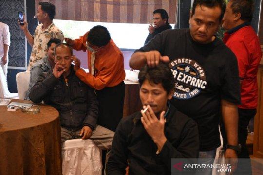 KPC gelar lomba terapi berhenti merokok