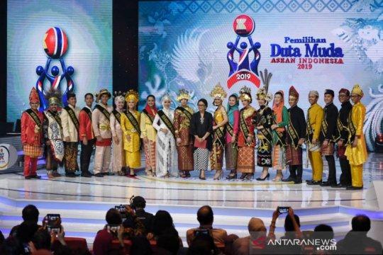 Mahasiswi Unej terpilih duta muda ASEAN Indonesia 2019