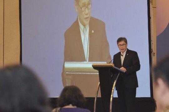 Sekjen ASEAN sebut perempuan mainkan peran penting dalam perdamaian