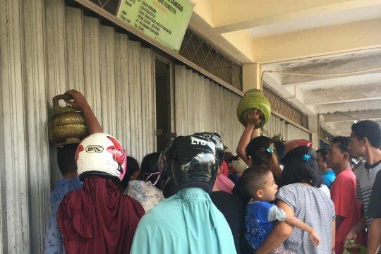 Pemkot Batam tutup 3 pangkalan elpiji