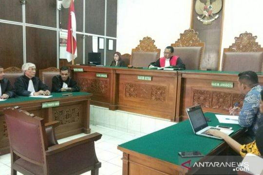 Hakim tolak praperadilan Nyoman Dhamantra