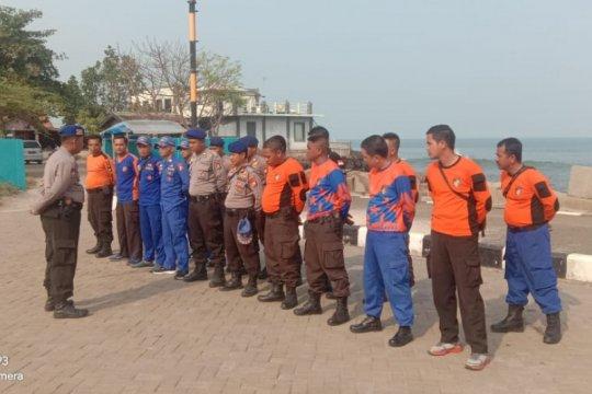 Tim SAR terus upayakan pencarian WNA tenggelam hari ke-10