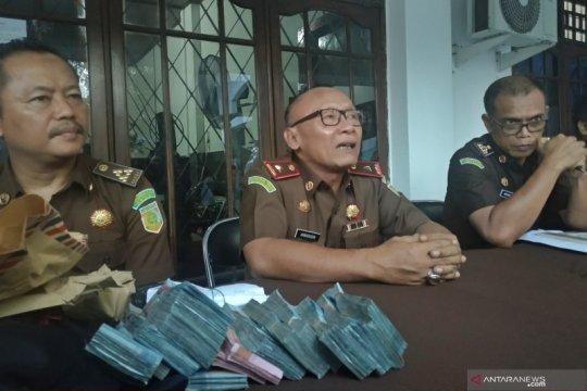 OTT Kadispar Lombok Barat diduga terkait pidana pemerasan
