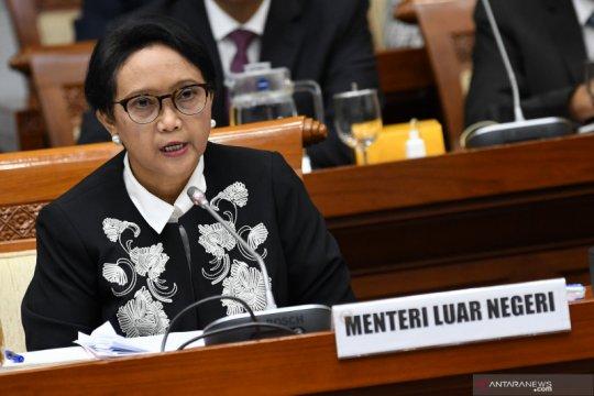 Indonesia tolak pernyataan AS yang dukung permukiman ilegal Israel