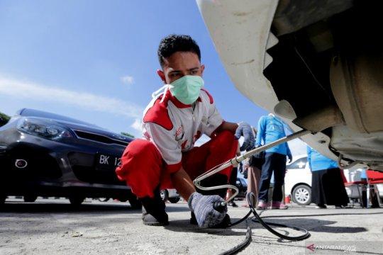 Greenpeace: Penggunaan BBM oktan tinggi kurangi emisi gas rumah kaca