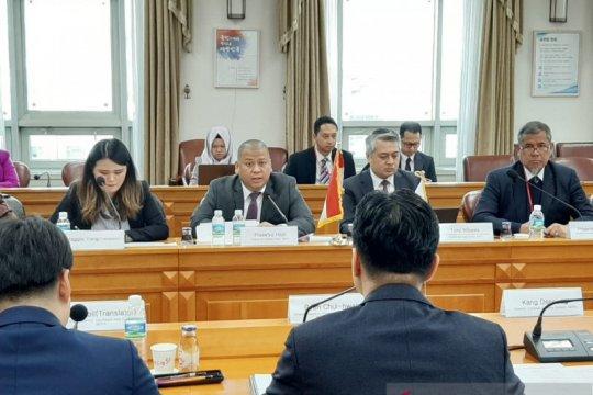 Indonesia-Korea Selatan gelar dialog konsuler ke-3 di Seoul