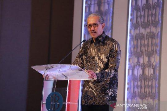 BI : Nilai ekonomi syariah Indonesia capai 80 persen dari PDB