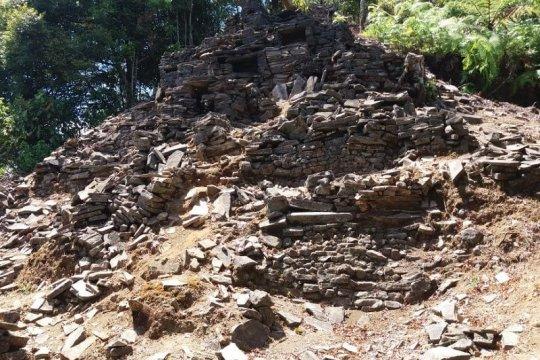 Candi Angin-makam bupati-Benteng Portugis diserahkan ke Pemda Jepara